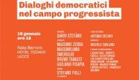 Campo Progressista a Lecce